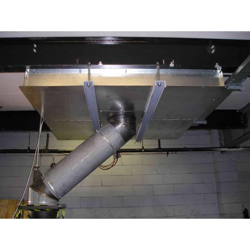 T le isosonic inox 1250 x 2500 x 2 serac distribution - Tole acier 2mm ...