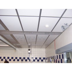 Isoleco Plafond 1000            600 x 600 x 25