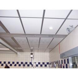 Isoleco Plafond 2000            1200 x 600 x 50