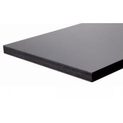 Isofa PVC 25 ADH MINI PERFO 2000 x 1450 x 25